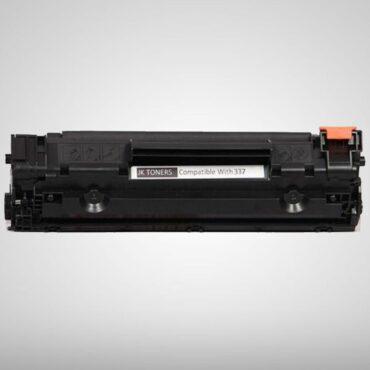 JK Toners 337 / 283A Toner Cartridge Compatible With 337/ 737/ 137/ Canon i-SENSYS, MF211, MF210, MF212w, MF215, MF216n, MF217w, MF222, MF223, MF224, MF226dn, MF229d, MF 221