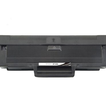 JK TONERS 110A / W1112A Toner Cartridge Compatible with HP Printer 108, 108a, 108w, 131, 131a, 136, 136a, 136w, 136nw, 138, 138fnw