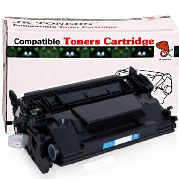 Jk Toners Q7551A/ 51A Toner Cartridge Compatible With HP Laserjet Hp P3005, P3005d, P3005n, P3005dn, P3005x, M3027, M3027x, M3035, M3035xs MFP printers