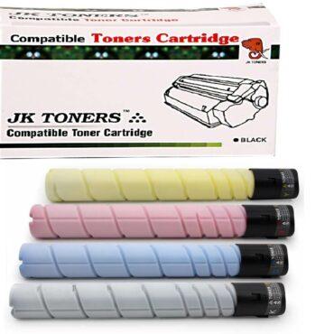 TN216 TN319 Toner Cartridge For Konica Minolta C220 C280 | Rs 9999/-